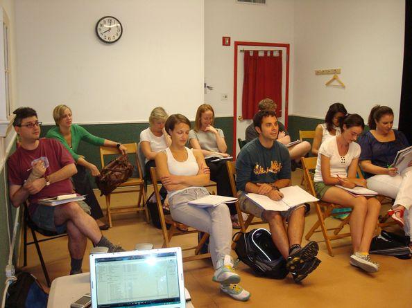 Turkish classes NYC